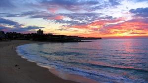 coogee_sunset