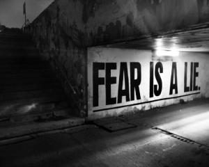 fearisalie